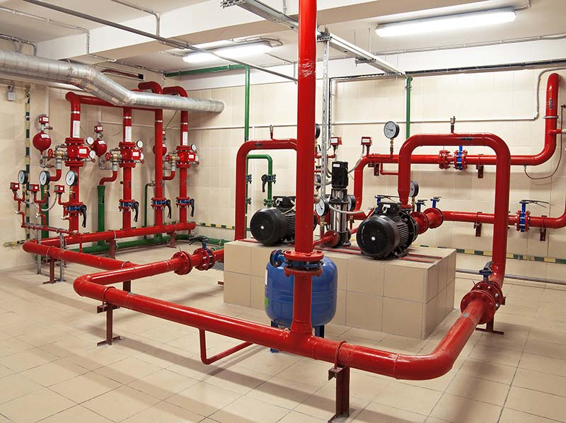 Fire Engineering Services